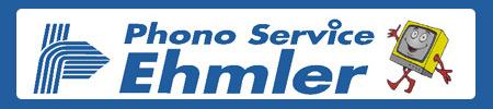 Phono-Service Ehmler